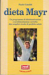 Dieta Mayr attenuata: menu settimanale completo.