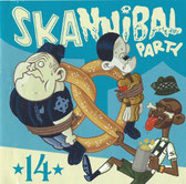 Skannibal Party - Vol. 14