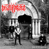 Deathbearer - Suffering