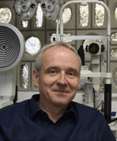 WVAO Referent Bernhard Neuberger