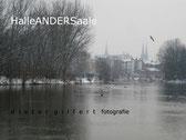 HalleANDERSaale d i e t e r  g i l f e r t  fotografie Fotobuch 20X30 cm Hardcover 74 Seiten 134 Farbfotos © Dieter Gilfert 2012