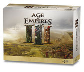 Age of Empires Brettspiel