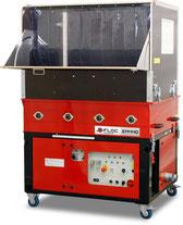 X-Floc EM 440; 11,1 kW Dämmstoff Einblasmaschine
