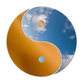 Harmonie von Yin und Yang