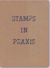 Stamps in Praxis, Guy Schraenen Catalogue