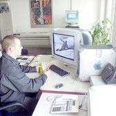 Andreas Alder, Inhaber