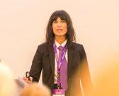 Dr. Claudia Bibo