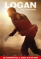 Plakat Logan - The Wolverine