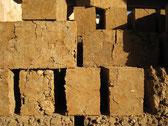 bloc terre crue
