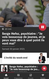 Les cas de réaction dépressive en France sont deux fois plus nombreux qu'il y a un an.