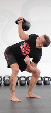 Sebastian Müller Vereinfache dein Training
