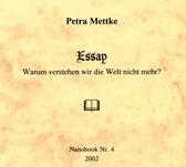 Petra Mettke/Essay über das Gigabuch Michael/Nanobook Nr. 4/2002