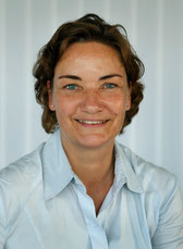 Petra Grognuz, Immobilien-Treuhänderin, H.P. Burkhalter + Partner, Liebefeld.