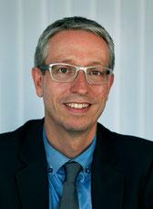 Daniel Schmid-Haslebacher, Immobilien-Treuhänder, Muri.