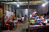 Khmer Kitchen in Sihanoukville