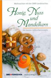 Titelbild Lebkuchen-Kochbuch