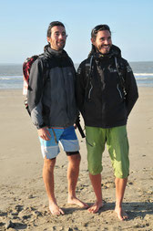 Les Guides, Julien & Simon