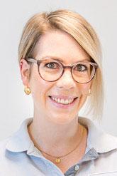 Hausärztin Gabriela Büchler-Bollmann Praxis im Zentrum Villmergen