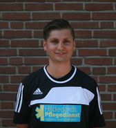 Daniel Gönnersdorf fällt gegen TBO aus.