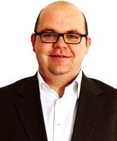 Ricardo Kloefkorn, Referent und Seminarleiter Medizintechnik der MedTech Academy, Seminar Medizintechnik Marketing und Vertriebscontrolling