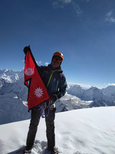 Gipfelerfolg an der Ama Dablam 6.856m, Expedition zur Ama Dablam, Ama Dablam Expedition, Ama Dablam besteigen, Ama Dablam Route