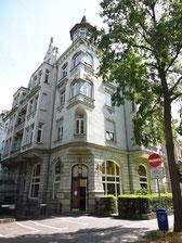 HUGO's Wiesbaden