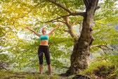 Oxygénation par le sport la marche