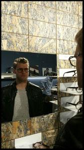 VIU Eyewear  Luzern Thomas Odermatt Moderator Fashion Circle 2017