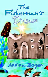 E-Book | water princess | fischerman | water castle | magical bedtime stories | children over 6 years