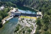Kraftwerk Gmunden