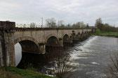 Kanalbrücke Digoin