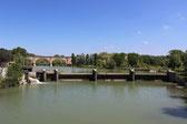 Kraftwerk Ponte S. Giovanni.