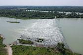 Sohlschwelle Dunakiliti