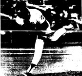 Mark Bomback threw his lone career shutout against the Phillies this day.