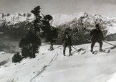 TuXer Alpen, Tuxer Alpenbuch, Tuxer Führer, TuXer Berge, Alfons Siber