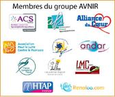 AVNIR LMC FRANCE sondage vaccination leucemie myeloide chronique cancer personne immunodeprimee