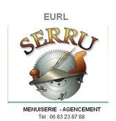 menuiserie SERRU Longaulnay