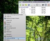 """farbscan2bmp"" im Rox-Filer-Kontextmenü"