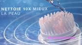 Microsilver Plus, Instant Beauté ZEITGARD, nettoyage de la peau en profondeur avec LR et la technologie Microsilver