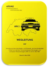Wegleitung ARV 2
