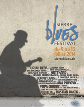Blues im Wallis (Foto:Sierre)