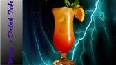 Hurrikan Hurricane Drink Cocktail Rezept