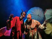 Théâtre du Versant - Biarritz - Ni bleu ni rose - Théâtre en été, programme, été 2021