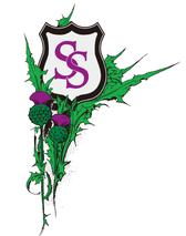 Logo Silver Seal