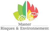 Logo de Master Risques et Environnement