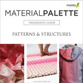 We love those material trends because they improve your products. Material choice is the key!