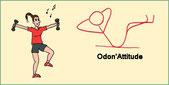 Odon'Attitude