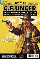 G.F.Unger Sonder Edition