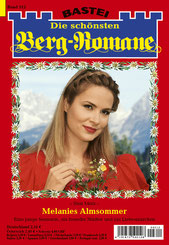 Die schönsten Berg-Romane