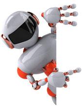 все роботы здесь